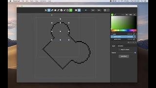 Download Pixelmash 1.2.00 New Features Video