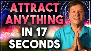 Download Attract Anything In 17 Seconds - The REAL Secret of the Law of Attraction Video