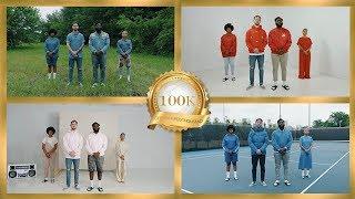 Download Tobe Nwigwe | 100K. (feat. Luke Whitney & FAT) #getTWISTEDsundays Video