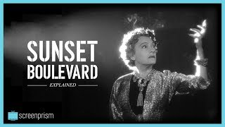 Download Sunset Boulevard Explained: The Hollywood Nightmare Video