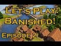 Download Let's Play: Banished : Episode 2 Video