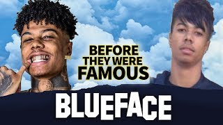 Download Blueface | Before They Were Famous | Biography Football to Rap Star | Jonathan Porter Video