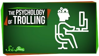 Download The Psychology of Trolling Video