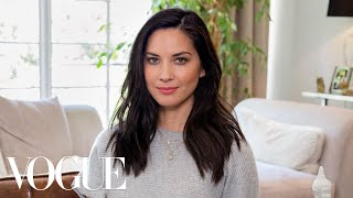 Download 73 Questions With Olivia Munn | Vogue Video