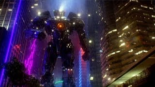 Download Pacific Rim - Official Main Trailer [HD] Video