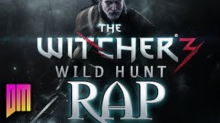 Download The Witcher 3: Wild Hunt |Rap Song Tribute| DEFMATCH -″Monster or Man″ Video
