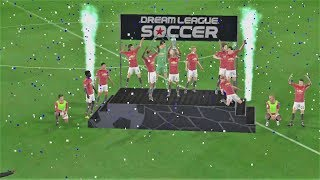Download Dream League Soccer 2018 Android Gameplay #14 Video