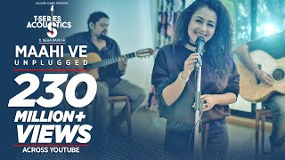 Download Maahi Ve Unplugged Video Song | T-Series Acoustics | Neha Kakkar⁠⁠⁠⁠ | T-Series Video