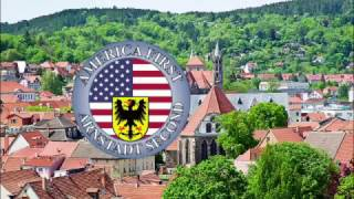 Download Arnstadt Second - a city welcomes Trump in his own words Video
