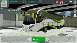 Download BELI BUS ARJUNA XHD MURAH BANGET!!! Video