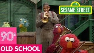 Download Sesame Street: Monster Music Class with Wynton Marsalis Video