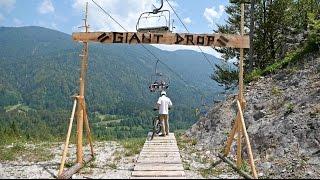 Download GIANT DROP   Mountain Biking Film Video