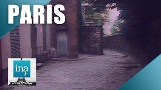 Download Paris face cachée, Paris insolite | Archive INA Video