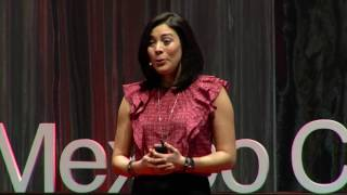 Download El poder de soñar en grande | Rocio Medina | TEDxMexicoCity Video