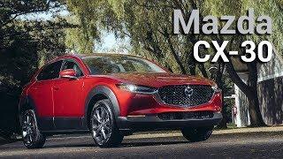 Download Mazda CX-30 2020 - Fabricada en México, conoce precios y versiones | Autocosmos Video