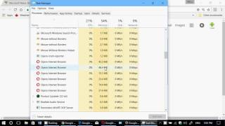 Download Fixit Web Browser RAM usage Microsoft Edge Firefox Opera Google Chrome Video