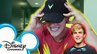 Download REACTING TO MY BROTHER JAKE'S SPLIT WITH DISNEY... Video