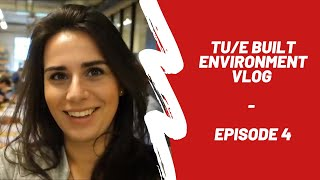 Download TU/e Built Environment VLOG #4 Video