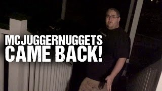 Download MCJUGGERNUGGETS CAME BACK!!! Video
