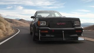 Download The 500 AWHP, AWD, Hillclimbing, Psycho Syclone - /TUNED Video
