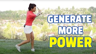 Download [Golf with Aimee] Aimee's Golf Lesson 009: Importance of the Left Leg Video