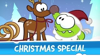 Download Om Nom Stories: Around the World - Christmas Special Video