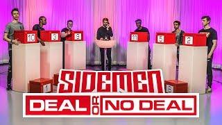 Download SIDEMEN DEAL OR NO DEAL Video