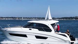 Download Beneteau Antares 27 walk through by South Coast Yachts Video