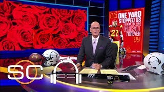Download Game of inches cost USC a title against Texas | 1 Big Thing | SC with SVP | ESPN Video