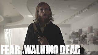 Download Fear the Walking Dead Sneak Peek: Season 5, Episode 10 Video
