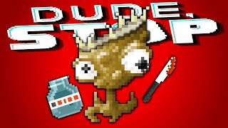 Download THE NARRATOR'S BAD ENDING - Dude, Stop (Full Release) Video