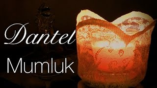 Download DIY DANTEL MUMLUK /Figen Ararat Video
