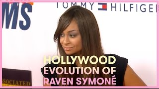 Download Raven-Symoné's Hollywood Evolution Video