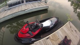 Download SeaDoo RXT260 ride.....it's supercharged!...and redonkulous! Video