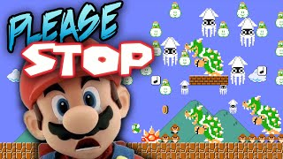 Download Top 5 Things that SUCK in Super Mario Maker Video