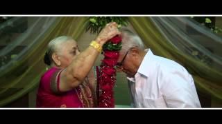 Download Mr. & Mrs. Keswani - 50th Wedding Anniversary Video