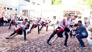 Download флэшмоб (выпускной)- 2018/ Украина. Измаил/ ОШ№10 / Video