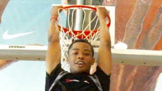 Download 6'5 Cassius Stanley TAKES OFF at ″The Culture Run″ WORKOUT & Scrimmage Video