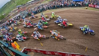 Download 2014 Toyota Thunder Valley National Race Highlights Video