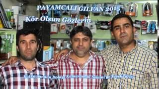 Download Payamcalı Gılfan 2015 Kör Olsun Gözlerin Yeni ( Murat Muzik ) Video
