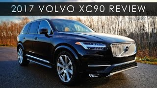 Download Review | 2017 Volvo XC90 | The Tipping Point Video