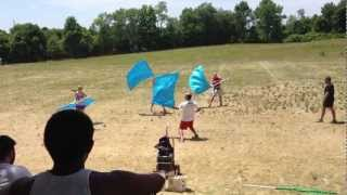 Download Madison Scouts 2012 Guard Staff Video
