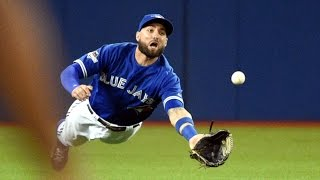 Download MLB Amazing Diving Catches Video
