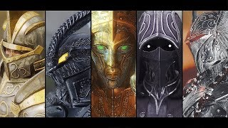 Download Skyrim - Top 20 Best Armor Mods of All Times Video