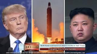 Download Former US General Calls for Pre-emptive Strike on North Korea Video