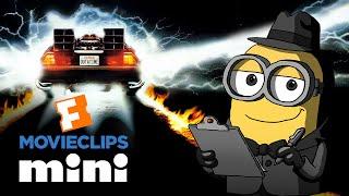 Download Movieclips Mini: Back to the Future – Brian the Minion (2015) Minion Movie HD Video
