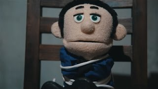 Download Sam Gets Kidnapped | Awkward Puppets Video