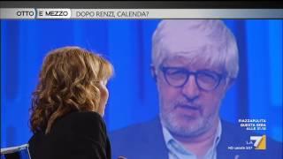 Download Otto e mezzo - Dopo Renzi, Calenda? (Puntata 27/04/2017) Video