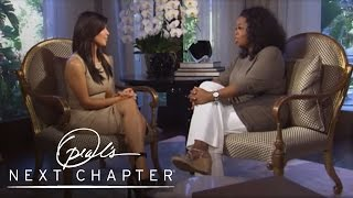 Download Kim Kardashian on Her Relationship with Kanye West | Oprah's Next Chapter | Oprah Winfrey Network Video