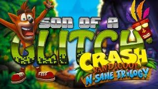 Download Crash Bandicoot N.Sane Trilogy Glitches - Son of a Glitch - Episode 75 Video